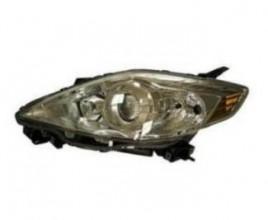 2008-2010 Mazda 5 Mazda5 Headlight Assembly - Left (Driver)