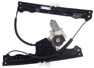 driver side window motor replacement