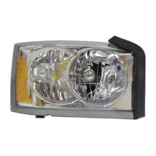 2005 Dodge Dakota Headlight Assembly - Right (Passenger) Side