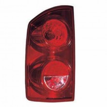 2007 -  2008 Dodge Ram 3500 Rear Tail Light Assembly Replacement / Lens / Cover - Left (Driver) Side