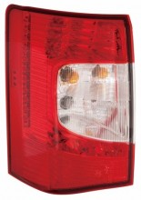 2011 -  2016 Chrysler Town & Country Tail Light Rear Lamp - Left (Driver) Side