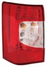 2011 -  2016 Chrysler Town & Country Rear Tail Light Assembly Replacement / Lens / Cover - Left (Driver) Side