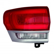 2014 - 2020 Jeep Grand Cherokee Tail Light Rear Lamp - Left (Driver)