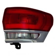 2014 -  2015 Jeep Grand Cherokee Rear Tail Light Assembly Replacement / Lens / Cover - Right (Passenger) Side Outer - (Laredo + Limited + Overland + Summit)