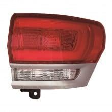 2014 - 2020 Jeep Grand Cherokee Tail Light Rear Lamp - Right (Passenger)