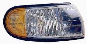 1996-1998 Mercury Villager Parking / Marker Light - Right (Passenger)