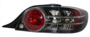 2004-2008 Mazda RX8 Tail Light Rear Lamp - Right (Passenger)