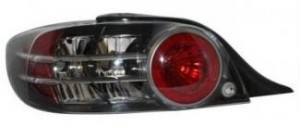 2004-2008 Mazda RX8 Tail Light Rear Lamp - Left (Driver)
