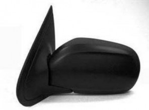 2001-2007 FORD ESCAPE RIGHT PASSENGER DOOR SIDE MIRROR POWER OEM
