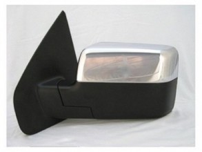 2004 2006 Ford F 150 Side View Mirror Left Driver Right