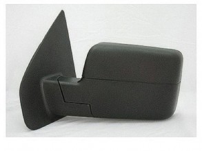 2007 2008 Ford F 150 Side View Mirror Left Driver Right