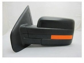 2011 2014 Ford F 150 Side View Mirror Left Driver Right