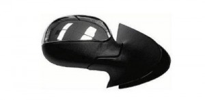 New FO1321161 Passenger Side Mirror for Ford Expedition 1998-2002