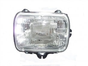 1981 1989 Lincoln Town Car Front Headlight Left Driver Side