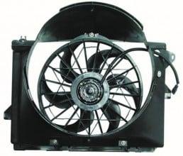 1995 mercury marquis coolant diagram 1995 grand marquis fuse diagram 1995 - 1997 mercury grand marquis engine / radiator cooling fan - 1996 gs » go-parts #11