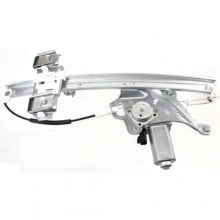 Power Window Regulator for 2000-2005 Buick LeSabre Front Right Left with Motor