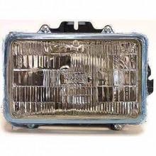 1982 - 1987 Oldsmobile Cutlass Ciera Front Headlight - Right