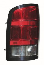 2007 - 2010 GMC Sierra 1500 Rear Tail Light Assembly Replacement / Lens / Cover - Left (Driver) Side - (Denali)