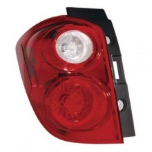 2010 - 2015 Chevrolet Equinox Rear Tail Light Assembly Replacement / Lens / Cover - Left (Driver) Side