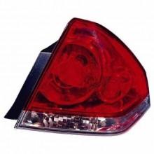 2006 2013 chevrolet impala rear tail light right. Black Bedroom Furniture Sets. Home Design Ideas