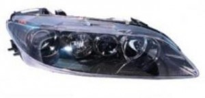 2003-2005 Mazda 6 Mazda6 Headlight Assembly - Right (Passenger)