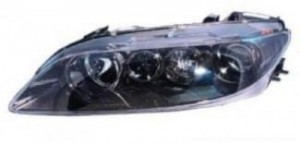 2003-2005 Mazda 6 Mazda6 Headlight Assembly - Left (Driver)