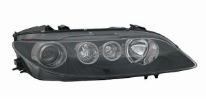 2006-2008 Mazda 6 Mazda6 Headlight Assembly (Sport Type / with Halogen) - Right (Passenger)