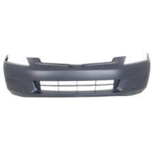 2003 - 2005 Honda Accord Front Bumper Cover (CAPA Certified) Replacement