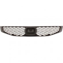 2009 - 2011 Honda Civic Grille Assembly Replacement