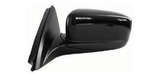 2003 - 2007 Honda Accord Side View Mirror Assembly / Cover / Glass Replacement - Left (Driver) Side - (Sedan)
