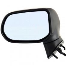 2006 2010 Honda Civic Side View Mirror Left Driver