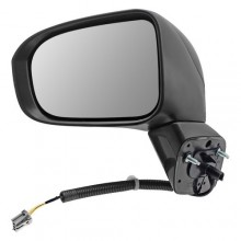 2014 2015 Honda Civic Side View Mirror Left Driver Right