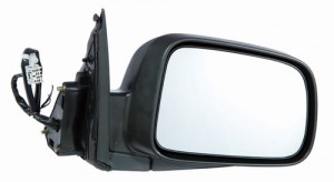 2002 -  2006 Honda CR-V Side View Mirror Assembly / Cover / Glass Replacement - Right (Passenger) Side - (EX)