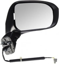 2014   2015 Honda Civic Side View Mirror Assembly / Cover / Glass  Replacement   Right (Passenger) Side