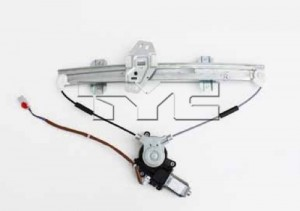 1996 2000 honda civic power window regulator left for 1998 honda civic power window regulator