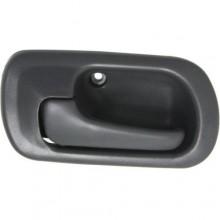 1996 2000 honda civic door handle interior front left - 2000 toyota solara interior door handle ...