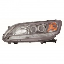 2014 - 2015 Honda Accord Headlight Assembly - Right (Passenger)