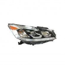 2017 - 2017 Honda Accord Headlight Assembly - Right (Passenger)