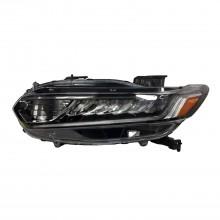 2018 - 2020 Honda Accord Headlight Assembly - Right (Passenger)