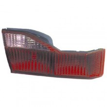 1998 -  2000 Honda Accord Rear Tail Light Assembly Replacement / Lens / Cover - Left (Driver) Side - (4 Door; Sedan)