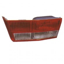 2003 -  2005 Honda Accord Rear Tail Light Assembly Replacement / Lens / Cover - Left (Driver) Side - (4 Door; Sedan)