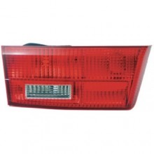 2005 Honda Accord Rear Tail Light Assembly Replacement / Lens / Cover - Left (Driver) Side - (4 Door; Sedan + Hybrid Gas Hybrid)