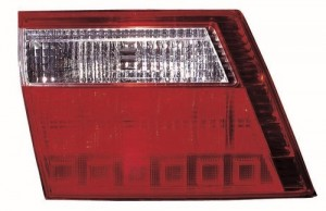 2005 -  2007 Honda Odyssey Rear Tail Light Assembly Replacement / Lens / Cover - Left (Driver) Side