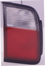 1996 -  1997 Honda Accord Rear Tail Light Assembly Replacement / Lens / Cover - Right (Passenger) Side - (4 Door; Sedan + 2 Door; Coupe)