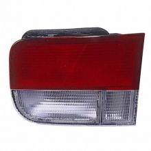 1999 - 2000 Honda Civic Deck Lid Tail Light - Right (Passenger)