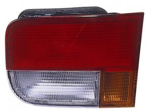 1996 -  1998 Honda Civic Rear Tail Light Assembly Replacement / Lens / Cover - Right (Passenger) Side - (2 Door; Coupe)