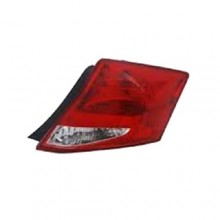 2011 - 2012 Honda Accord Rear Tail Light Assembly Replacement / Lens / Cover - Right (Passenger) Side - (Coupe)