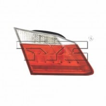 2013 -  2015 Honda Accord Rear Tail Light Assembly Replacement / Lens / Cover - Left (Driver) Side Inner - (EX-L + Hybrid EX-L + Hybrid Touring + Touring)