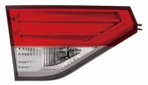 2014 -  2016 Honda Odyssey Rear Tail Light Assembly Replacement / Lens / Cover - Left (Driver) Side Inner