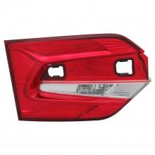 2018 - 2020 Honda Odyssey Tail Light Rear Lamp - Left (Driver) (CAPA Certified)